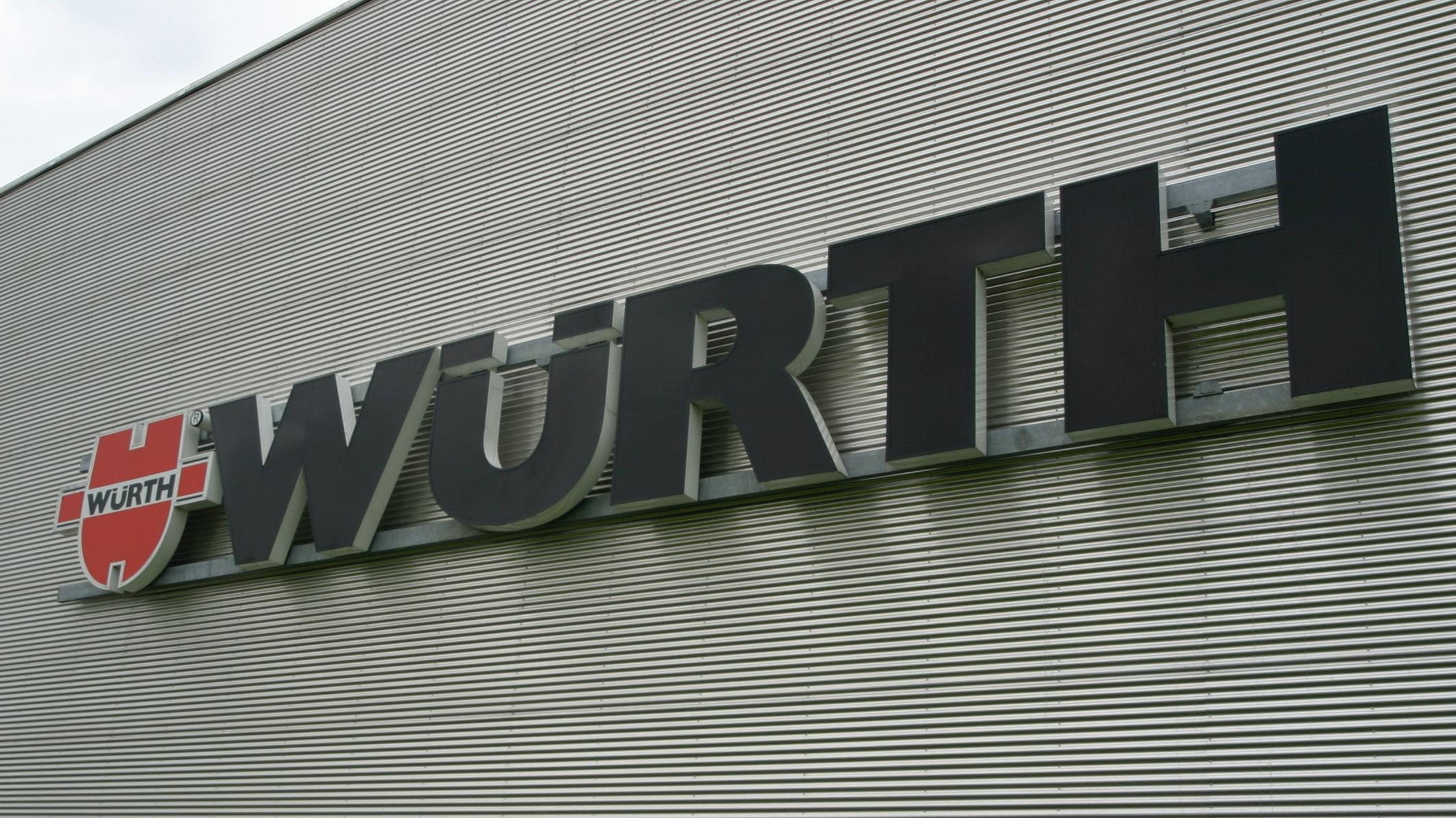 Wurth V1
